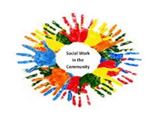 Social work placements: A student perspective
